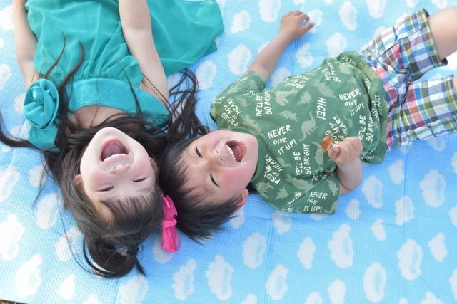 子どものやる気と自信を引き出す【キッズヨガ】東京…の画像